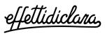 Logo Effetti di clara